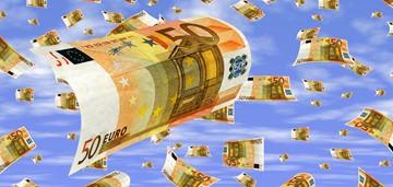 Gründe, warum das OnlineBusiness keinen Cashflow generiert: Es gibt keine klar definierte finanzielle und gewinnorientierte Zielsetzung | Foto: ©[manipulateur@Fotolia]